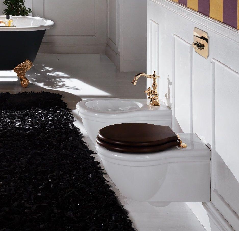 Sanitari Richmond Gaiamobili Bathroom Bagno Arredobagno Interior Interiordesign Englishstyle Ceramic S With Images Bathroom Pictures English Style Luxury Bathroom