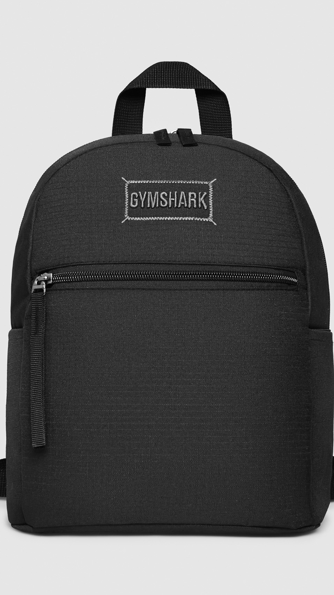 Gymshark  Accessories  Bag  Gym  Fitness  Workout  Exercise  Black   Monochrome  Backpack fd0fb2ce0dab5