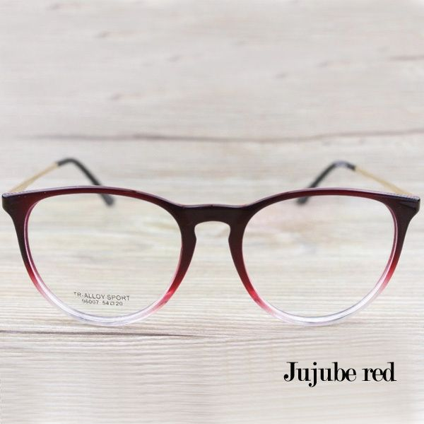 Eyeglasses Frame Fashion Glasses Johnny Depp Eyeglasses Optical
