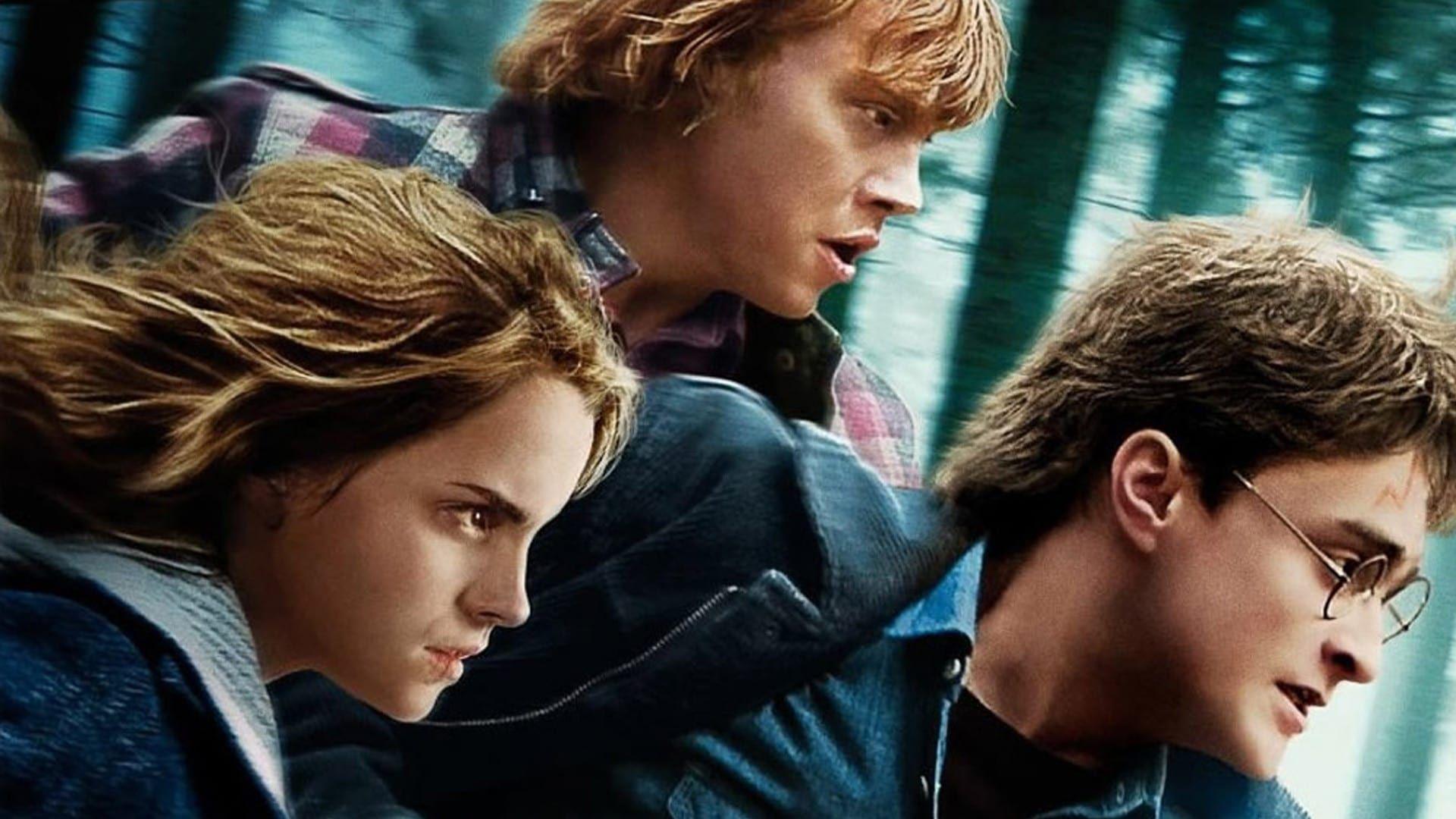 Sehen Harry Potter Und Die Heiligtumer Des Todes Teil 1 2010 Ganzer Film Deutsch Komplett Kino Harry Deathly Hallows Part 1 Harry Potter Harry Potter Movies