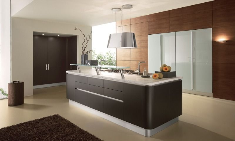 Beautiful And Comfortable Modern Kitchen Design With Stylish Fair Stylish Kitchen  Design Inspiration