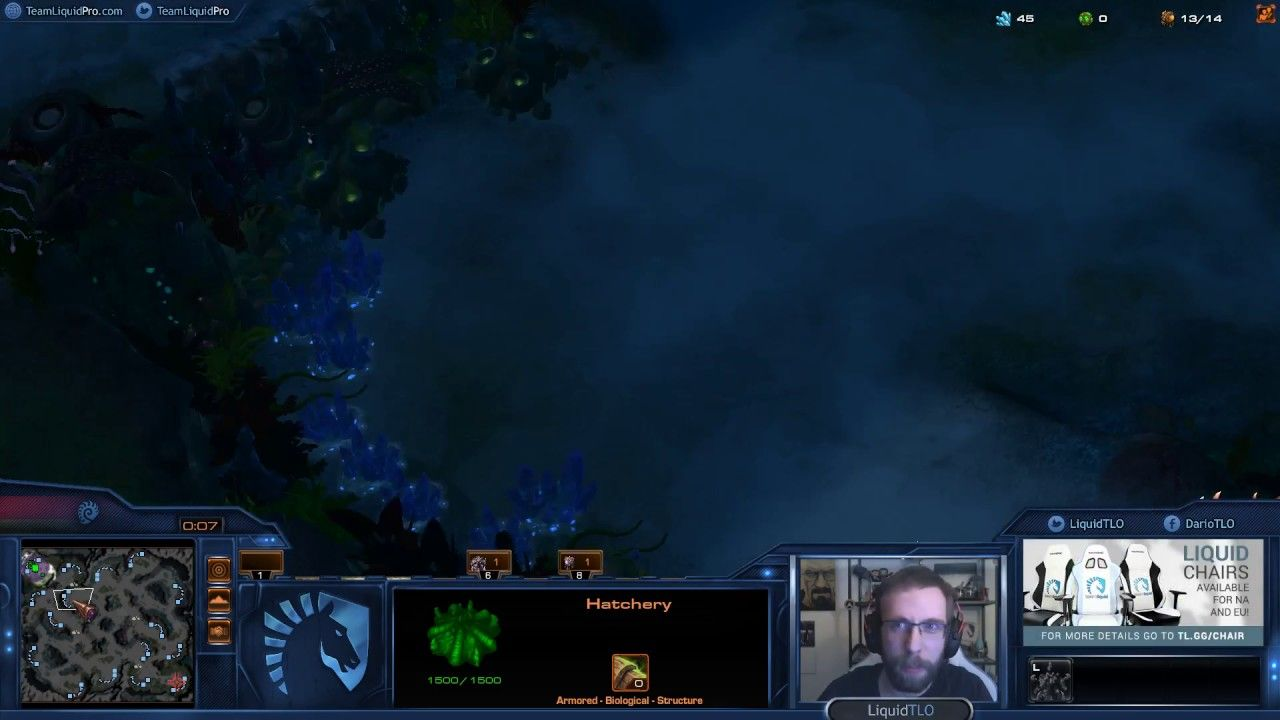 TLO throwing some shade against the DOTA community #games