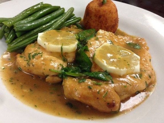 Patsys chicken piccata recipies pinterest chicken piccata patsys chicken piccata forumfinder Gallery