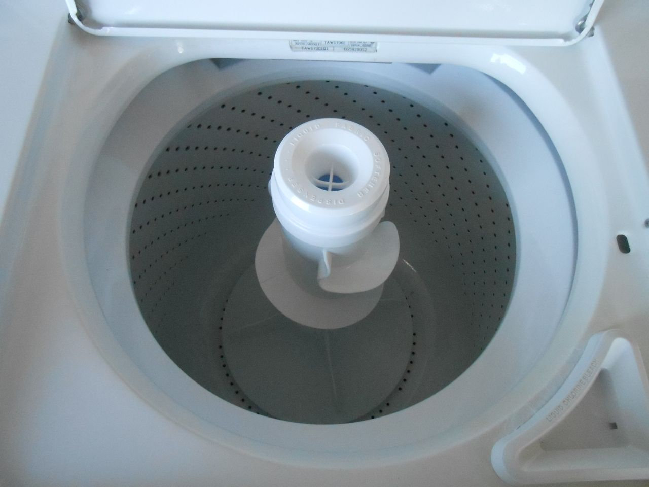appliance city estate by whirlpool top load washer 8 cycle 2 speed 12