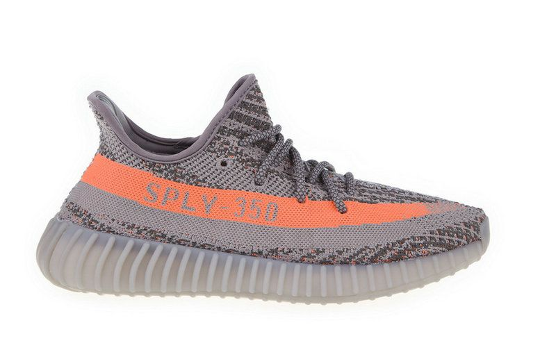New Beluga Adidas Yeezy 350 Boost V2 Beluga 550 BB1826 Real Boost 2017  Running
