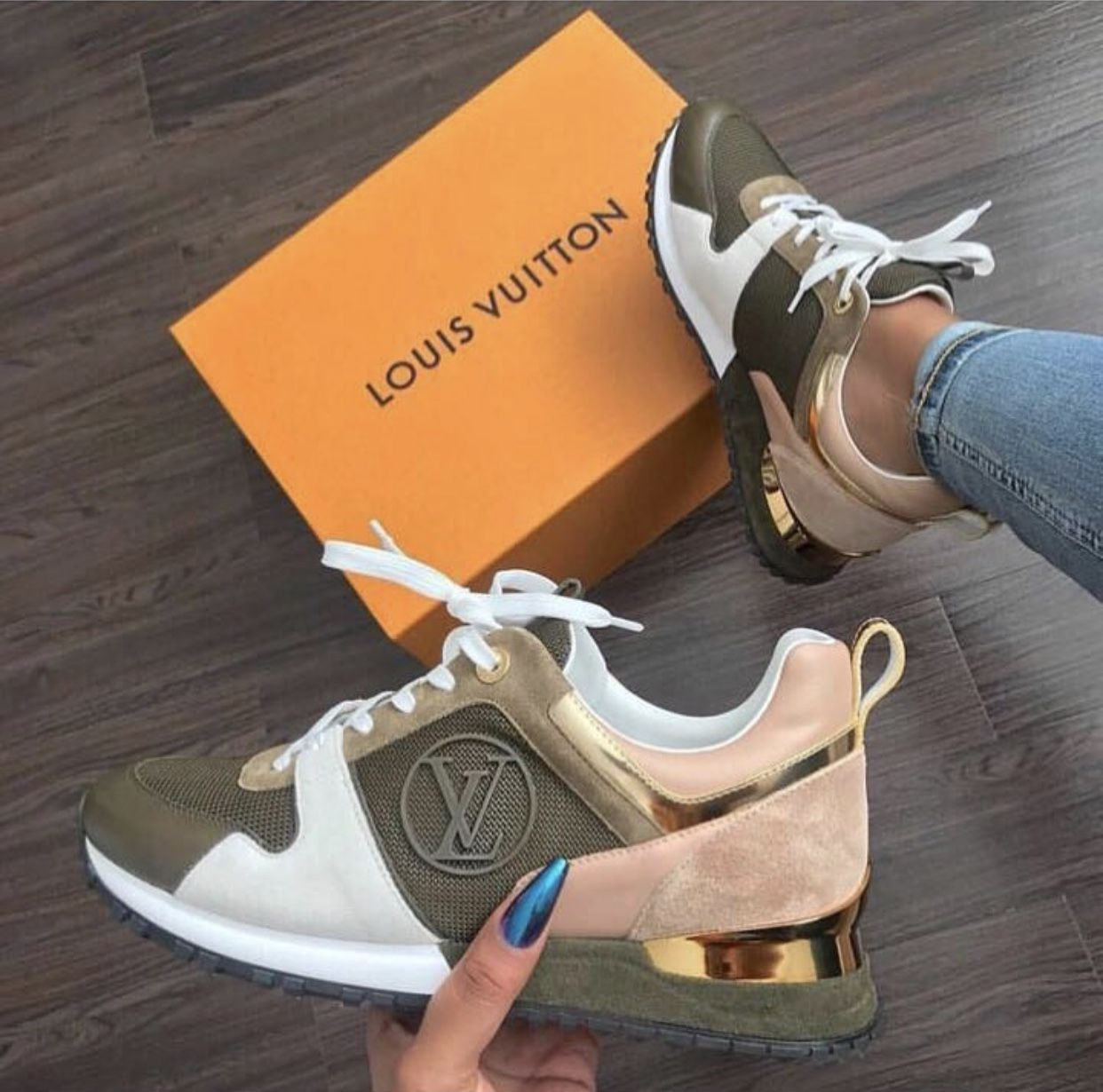 shoes  tenis  lv  louisvuitton   Fashion   Shoes, Sneakers, Shoes ... ebdeeb7ada7