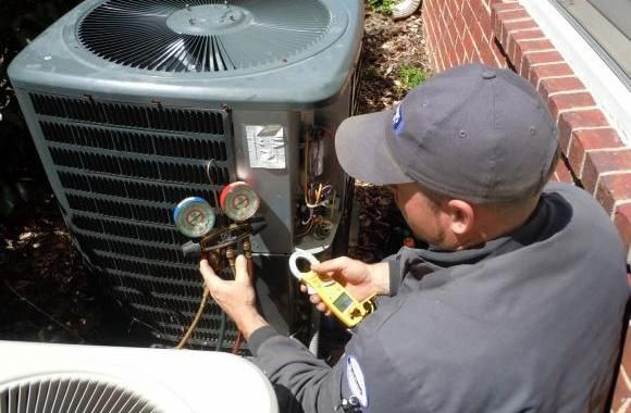 This Company Provides Heating And Water Cooled Air Conditioning
