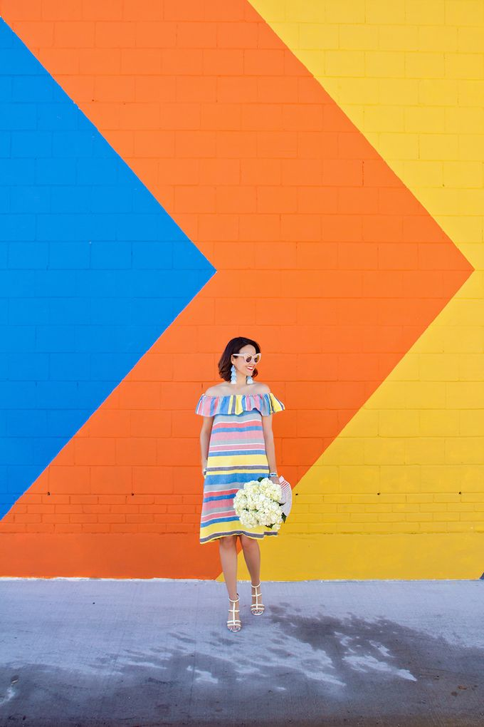 The Most Comprehensive Guide to Houston's Colorful