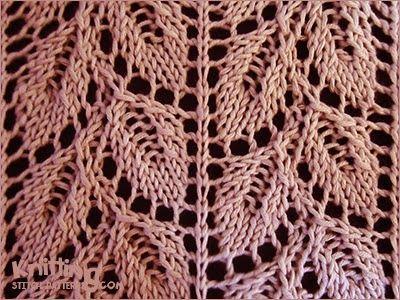 Patrons de tricot, patrons et techniques   – nursel