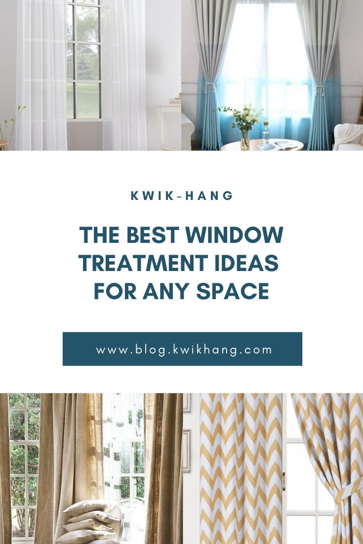 12 Curtain Tips ideas   curtains, hanging curtains, easy home decor