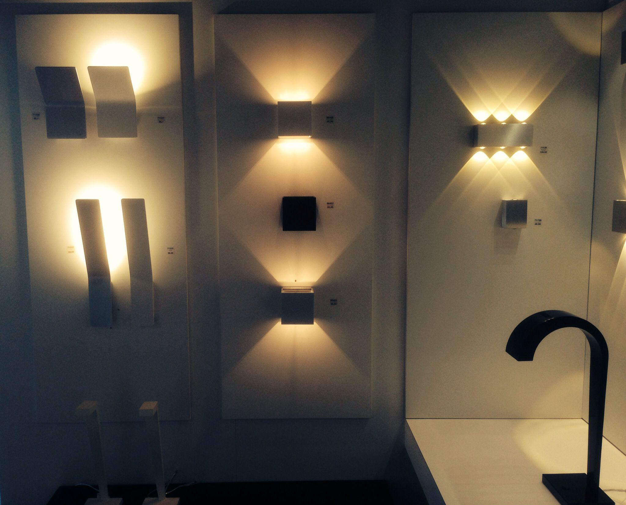 Design moderne wandlampen bij rietveldlicht wandlampen pinterest