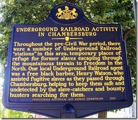 Little Bits Of History Along U S Roadways February 2012 Underground Railroad Activities Underground Railroad Pennsylvania History
