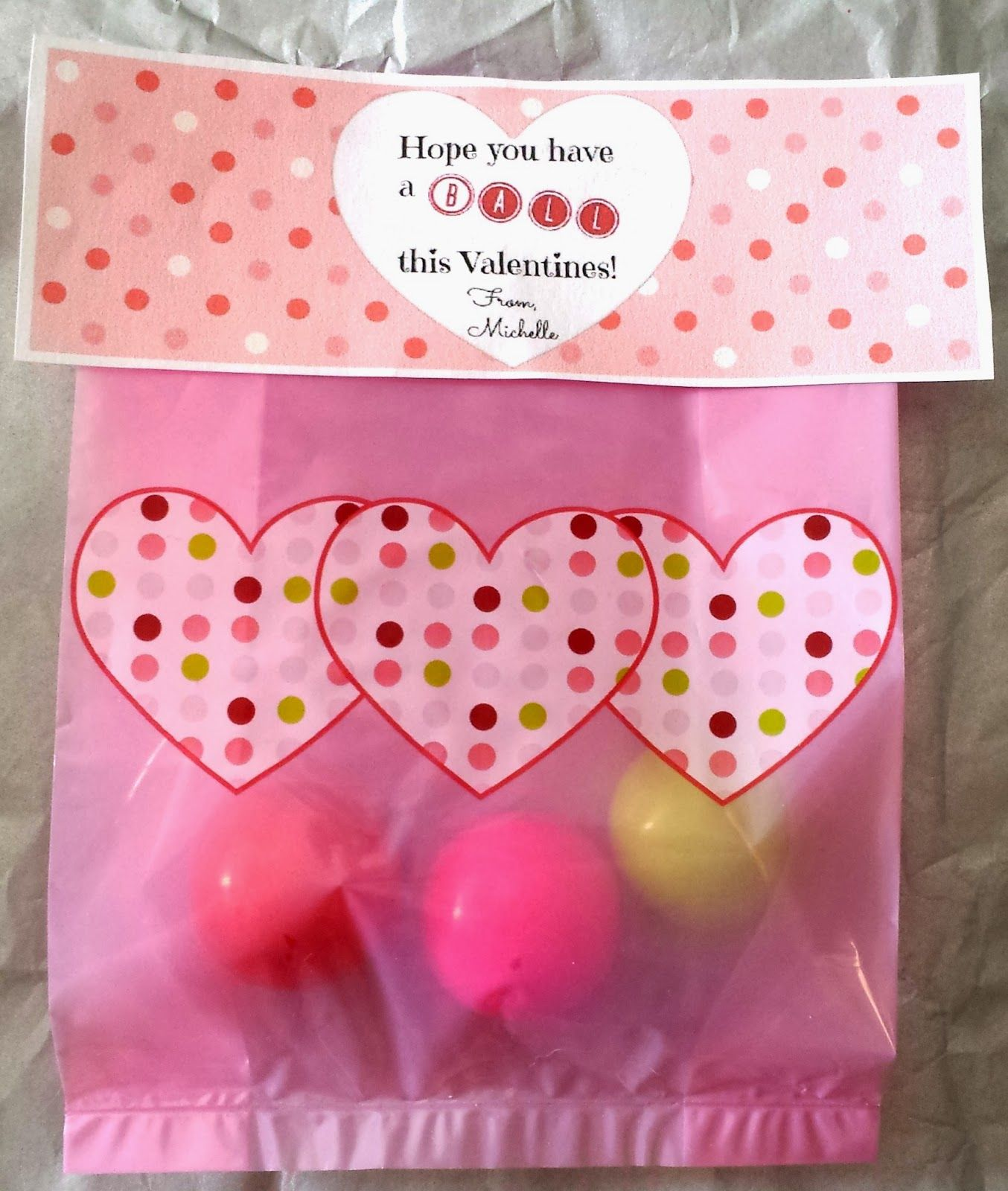 Non Candy Valentines Day Gift Bag Ideas For Kids Activities For