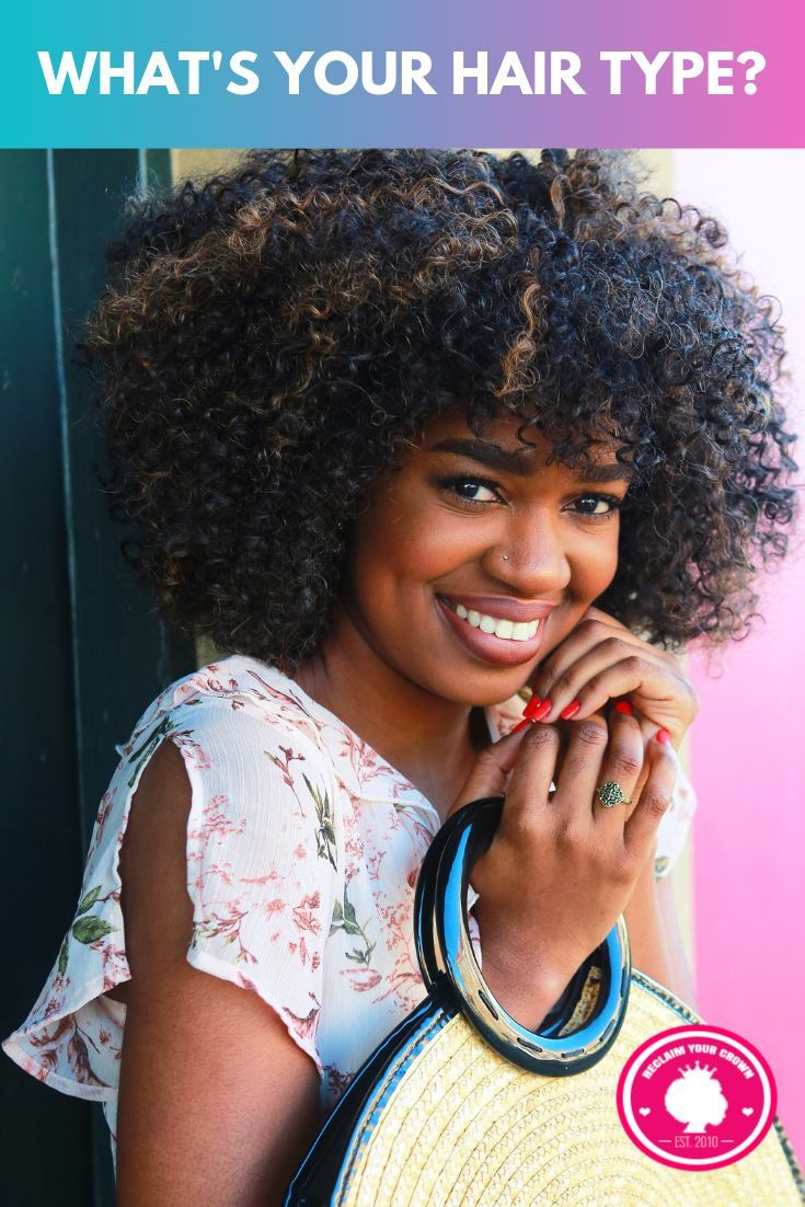 Do You Have 4a 4b Or 4c Hair Type This Quick Quiz Will Tell You Hair Type Curly Hair Styles Naturally Curly Hair Types