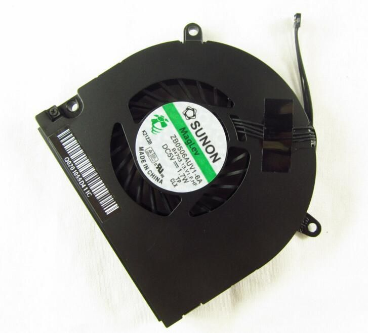 Visit To Buy Cpu Cooling Fan For Apple Macbook Pro 13 A1342