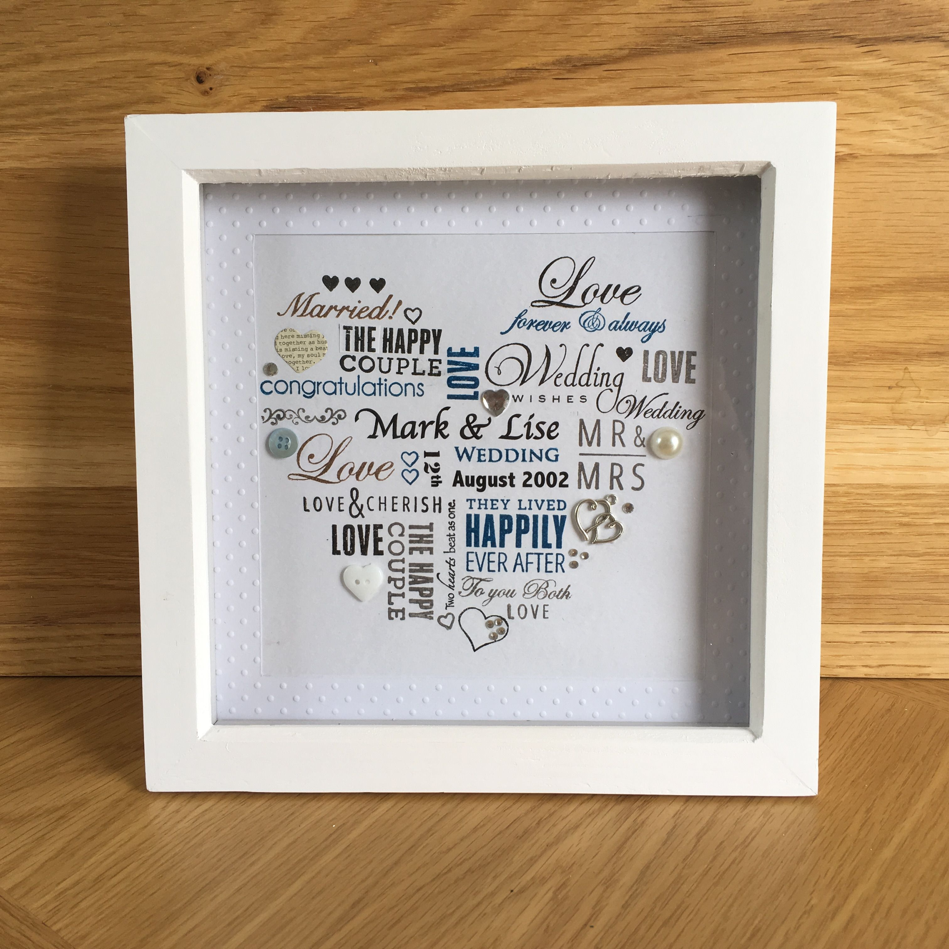 Pin by Stick and Paste Handmade Cards on Memory Box Frames ...