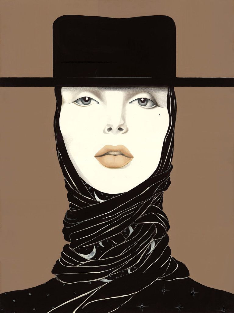 Gallery | The Cult '80s Fashion Illustrator Tony Viramontes Gets a Second Look