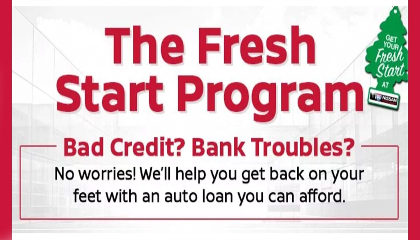 Bad Credit Bank Troubles No Worries We Ll Help You Get Back On Your Feet With An Auto Loan You Can Afford Click To Le Car Loans Start Program Good Credit