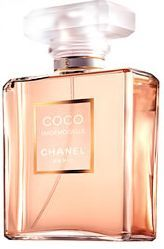 Chanel Coco Mademoiselle reviews at MakeupAlley