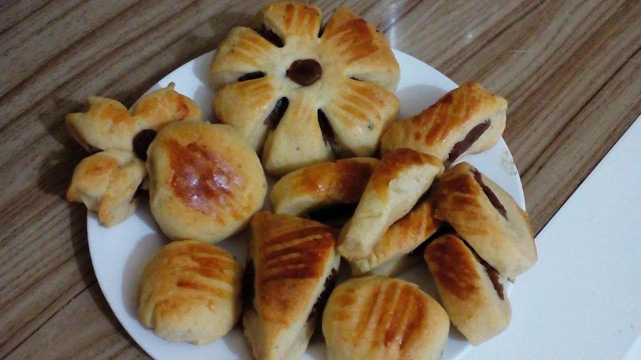 طريقة عمل الكليجة العراقية المضبوطة تذوب في الفم مع عمل اشكال مميزة Youtube Lebanese Desserts Cooking Recipes Food