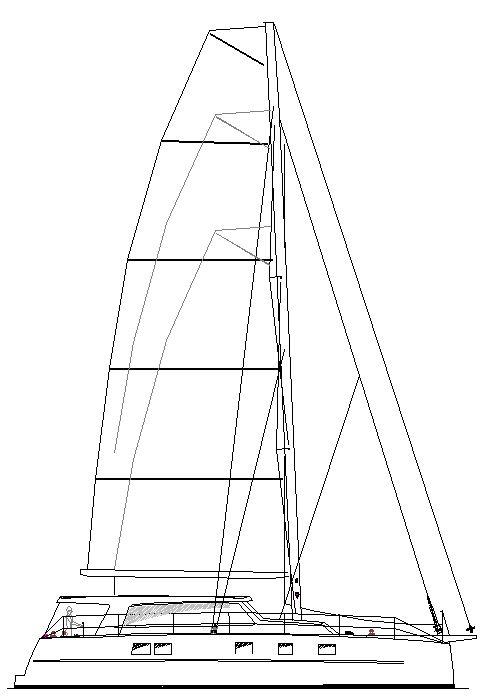 Bruce Roberts, steel boat CATAMARAN plans, boat building, boatbuilding, steel bo…