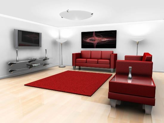 18 Chic and Modern TV Wall Mount Ideas for Living Room Tv wall - moderne luxus wohnzimmer