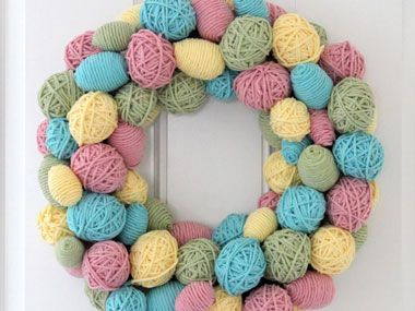 30 Easter Crafts That Will Brighten Any Home Easter Crafts For