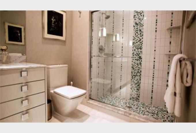 The Glass Tile Studio Ideas For The House
