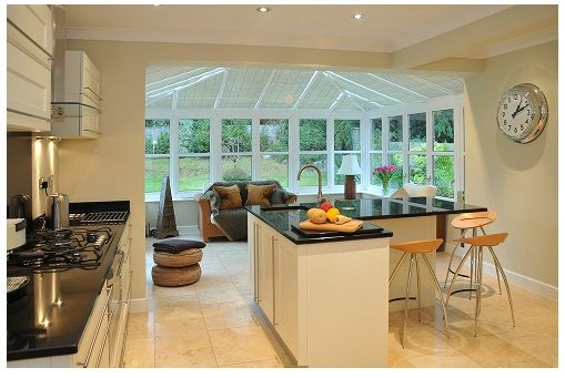 Modern Conservatories Uk   Google Search