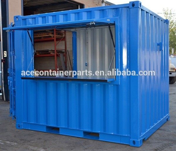 Portable 10ft Container Coffee Shop View Container Coffee Shop Ace Product Container Shop Container Coffee Shop Shipping Container