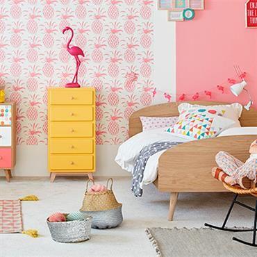 Mobilier Chambre D Enfant Collection Alix Par Maisons Du Monde Chambre Enfant Moderne Deco Chambre Enfant Chambre Enfant