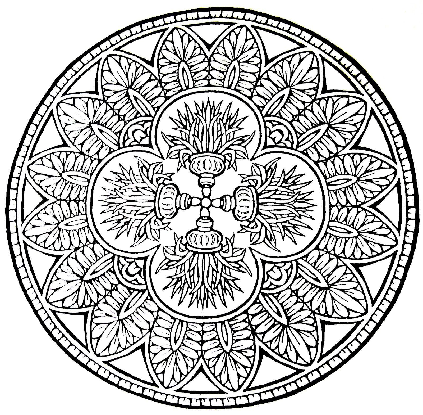 Beautiful Mandalas To Color Daily Dose Of Art Mandala Inspirations 2 A Grandma S New Foun Mandala Coloring Pages Mandala Coloring Books Mandala Coloring