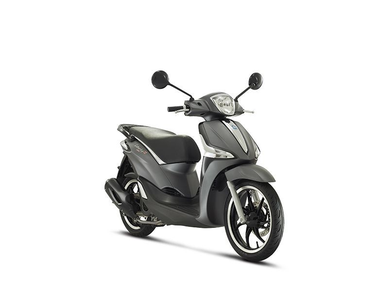 s 125 i-get - piaggio | scooters | pinterest | scooters