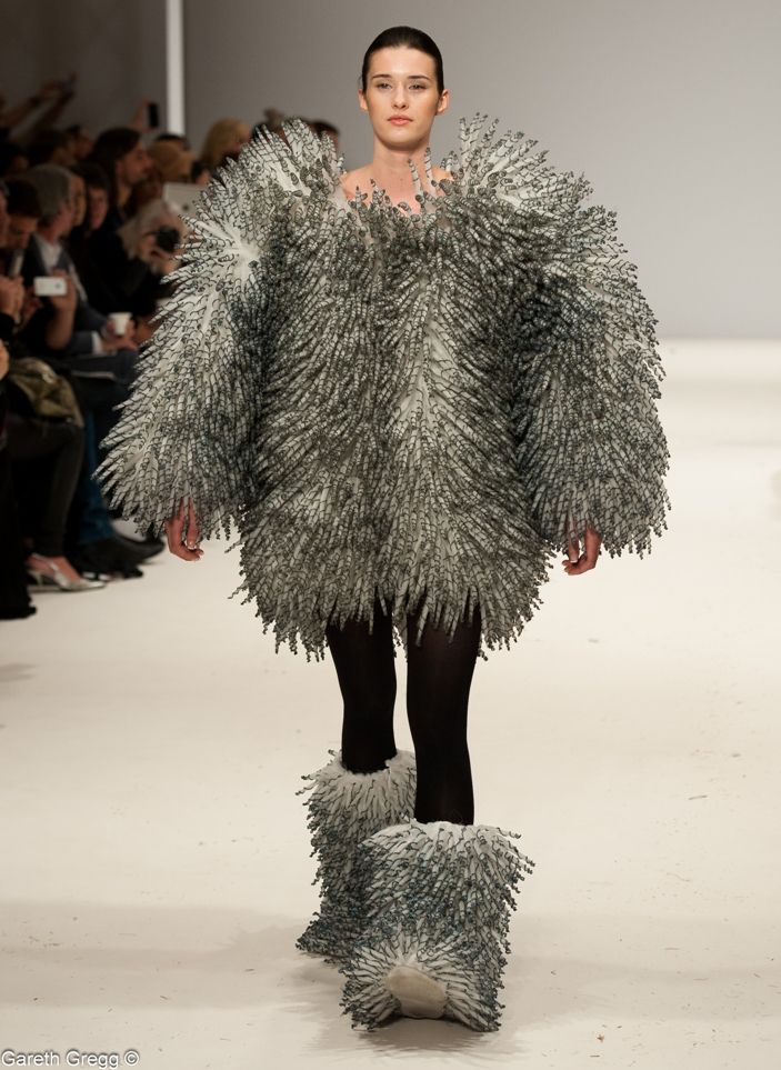 unconventional proportion fashion - Google Search ...