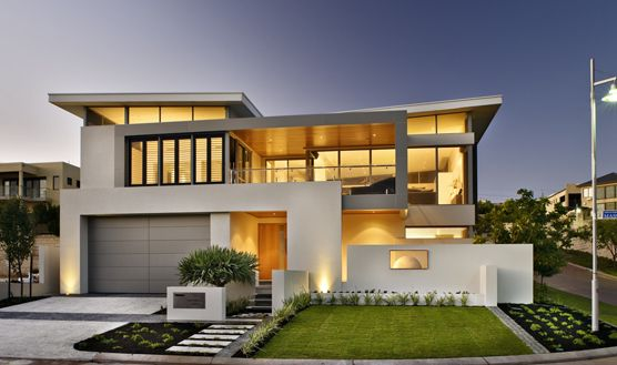 2 storey house designs - Google Search | Industrial design ...