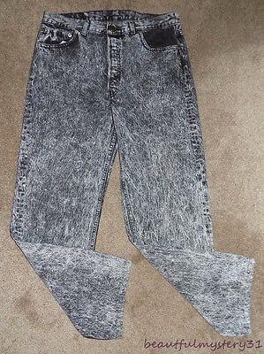 Black Acid Wash Jeans. Acid Wash. Denim. 80s jeans. Rustler Jeans. Black Acid. Black denim. Vintage Black denim. 80s jeans. 80s party. 80s Ulr6h8