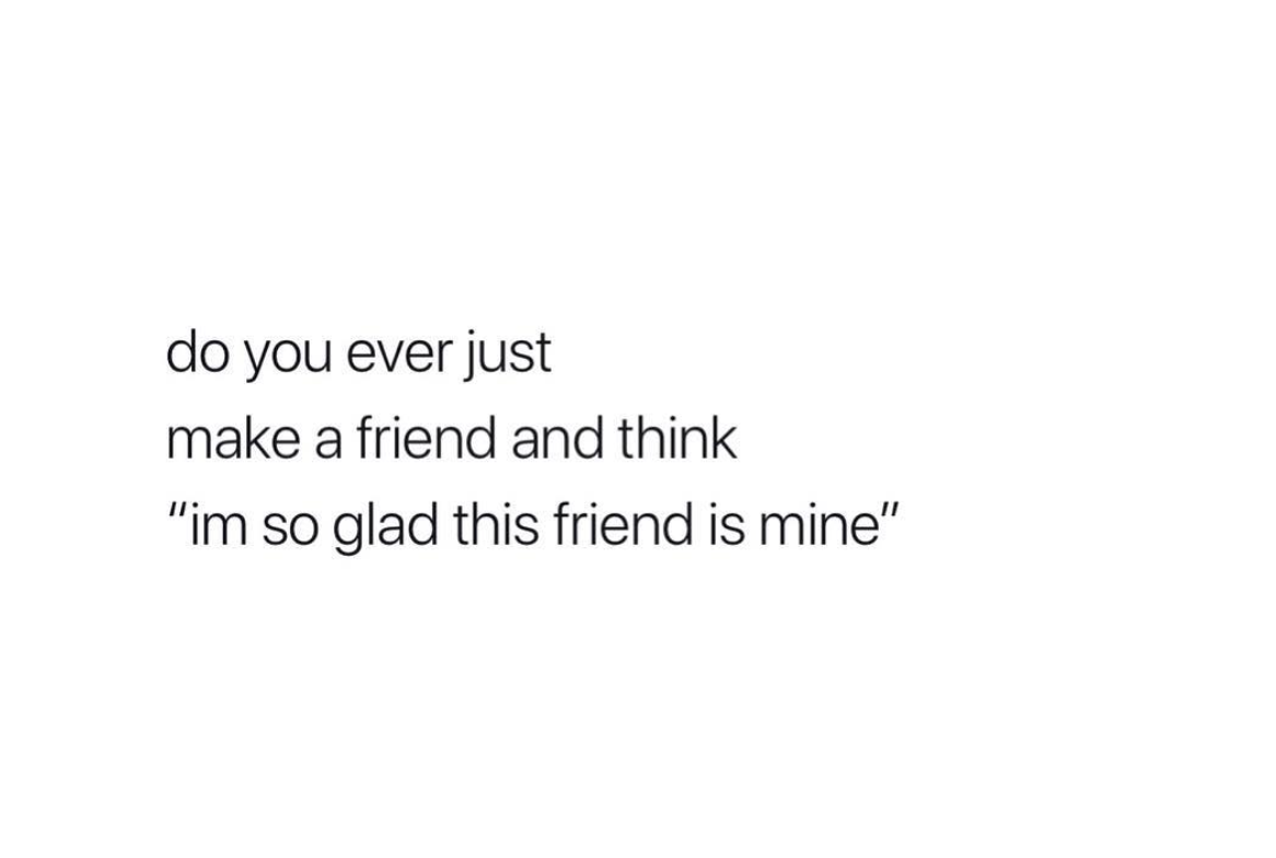 So Glad I Met You Friend Quotes Archidev