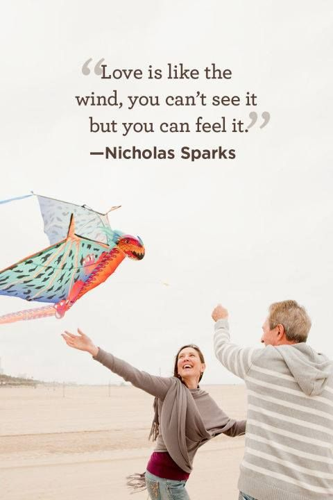 Love Is Like The Wind You Can T See It But You Can Feel It Etsy