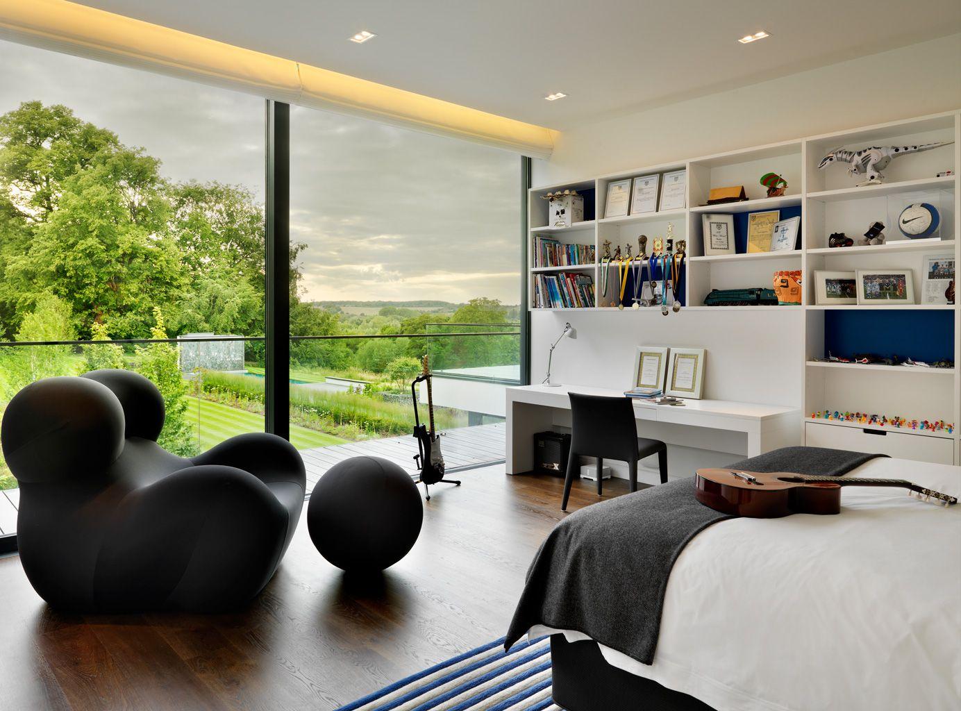 Antokolsky Penthouse by Pitsou Kedem Architects   Penthouses ...