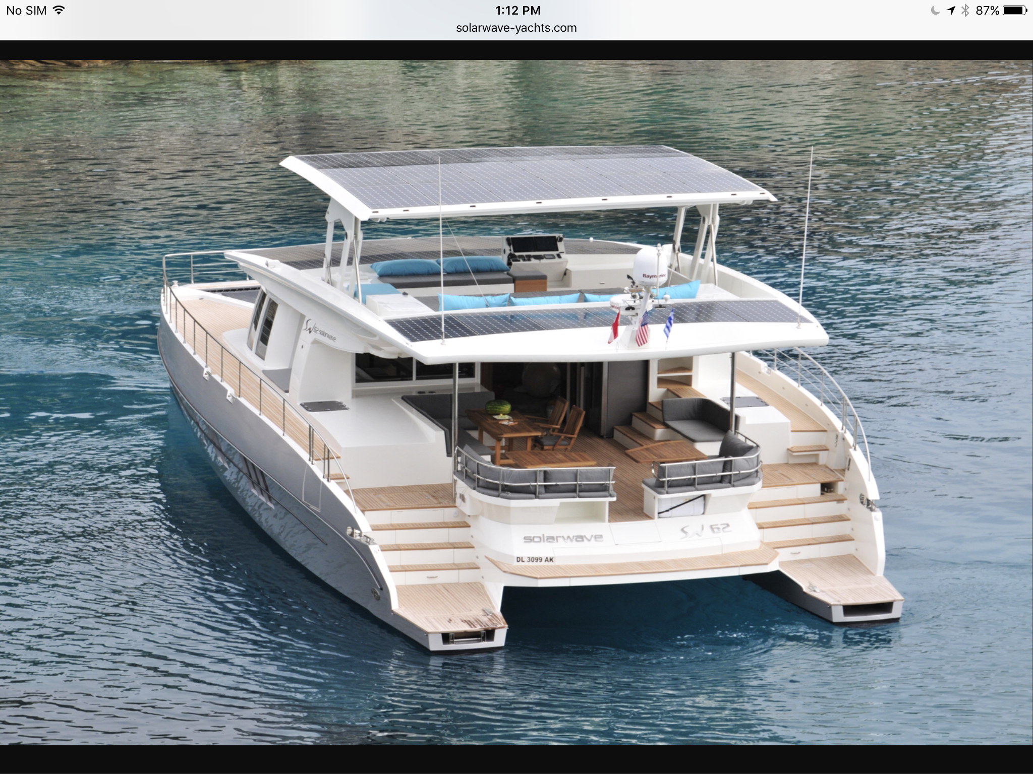 Power catamaran designs - Cabin Cruiser Power Catamaran Yachts Classic Searching Boating