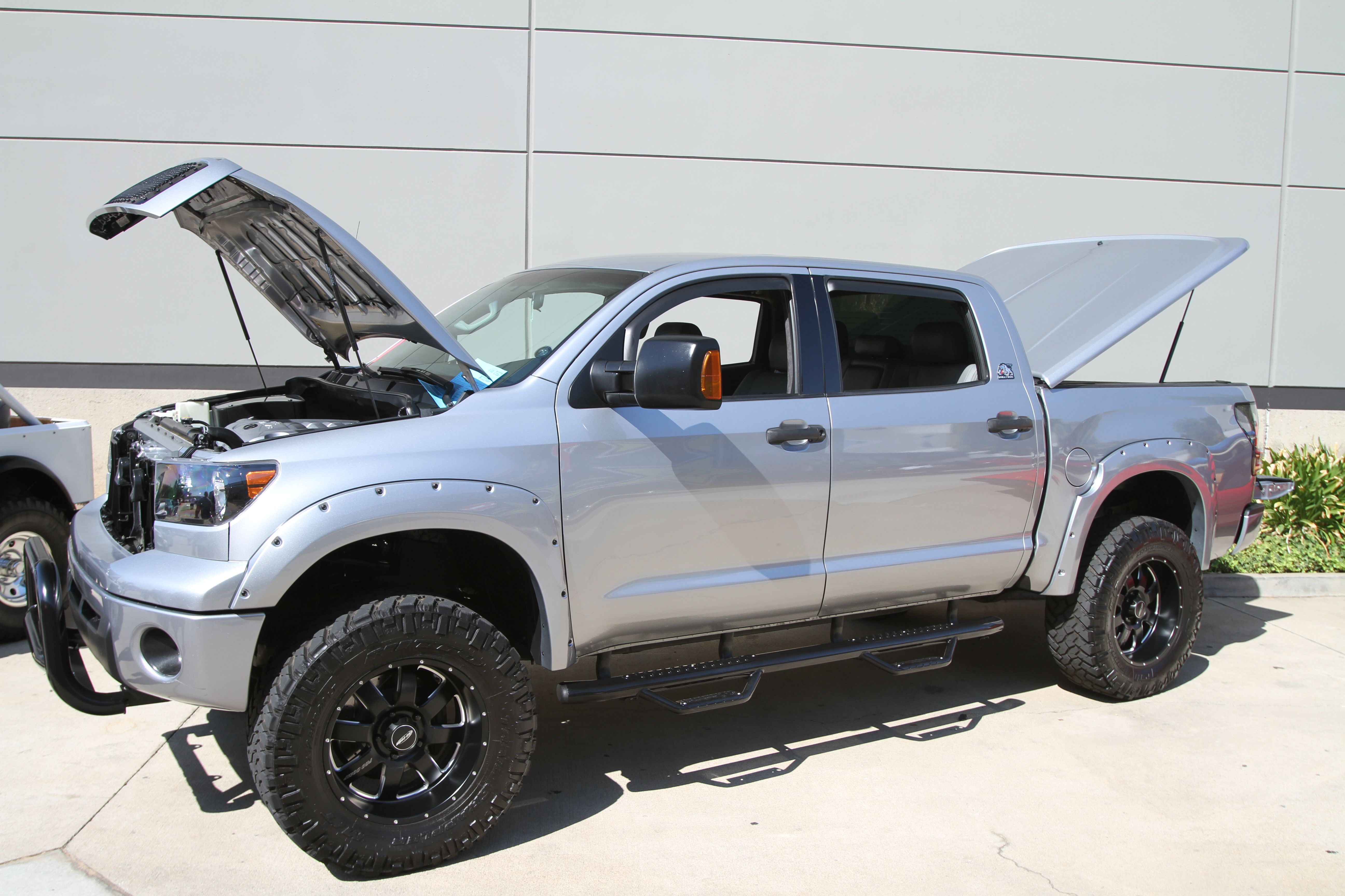 toyota tundra accessories 2011 Google Search