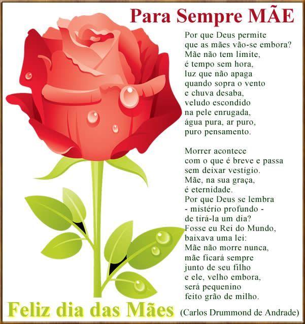Mensagens Dia Das Mães Mensagens Para Sogra E Esposa Aqui