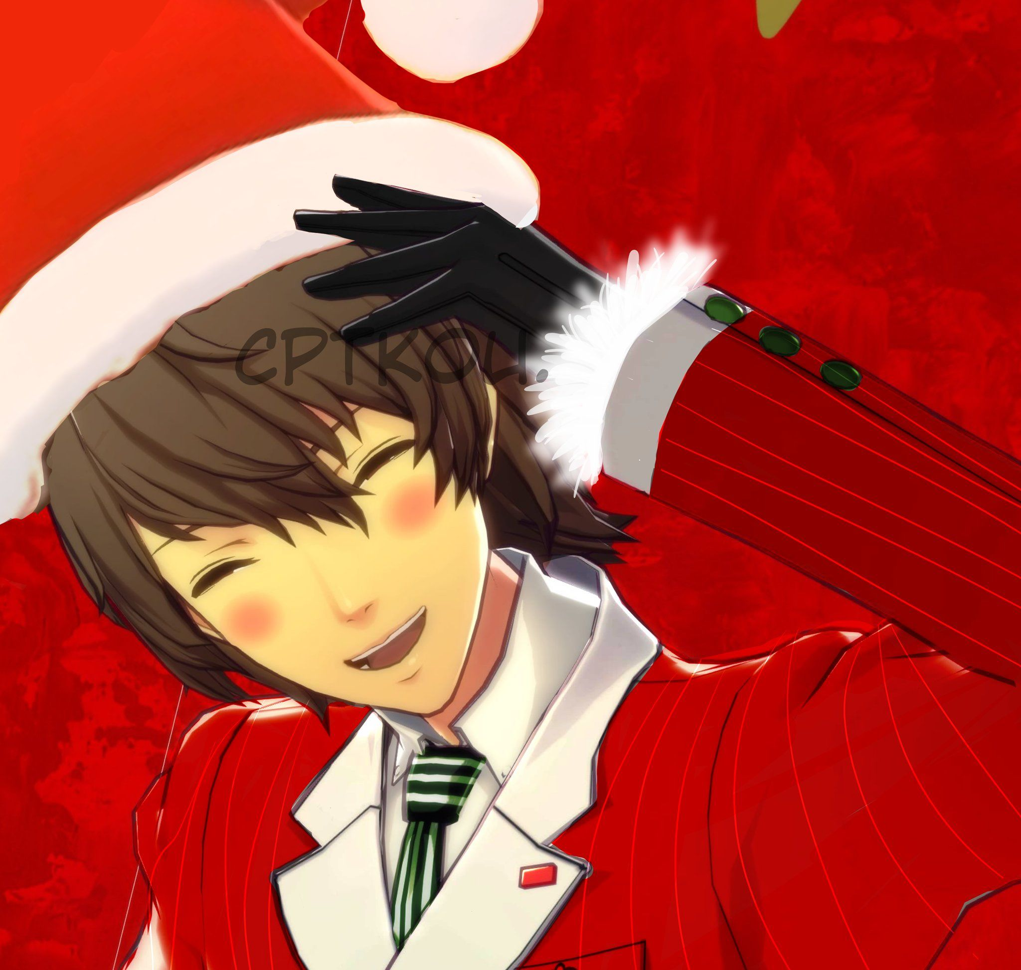 Pin by G(oro Akechi) on Goro Akechi, the light of my life