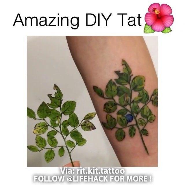 😊 Best life tricks ➡️ @lifehack Video by @rit.kit.tattoo  Music @noriddim  #love #instagood #me #smile #follow #cute #photooftheday #tbt #followme #girl #beautiful #happy #picoftheday #instadaily #food #swag #amazing