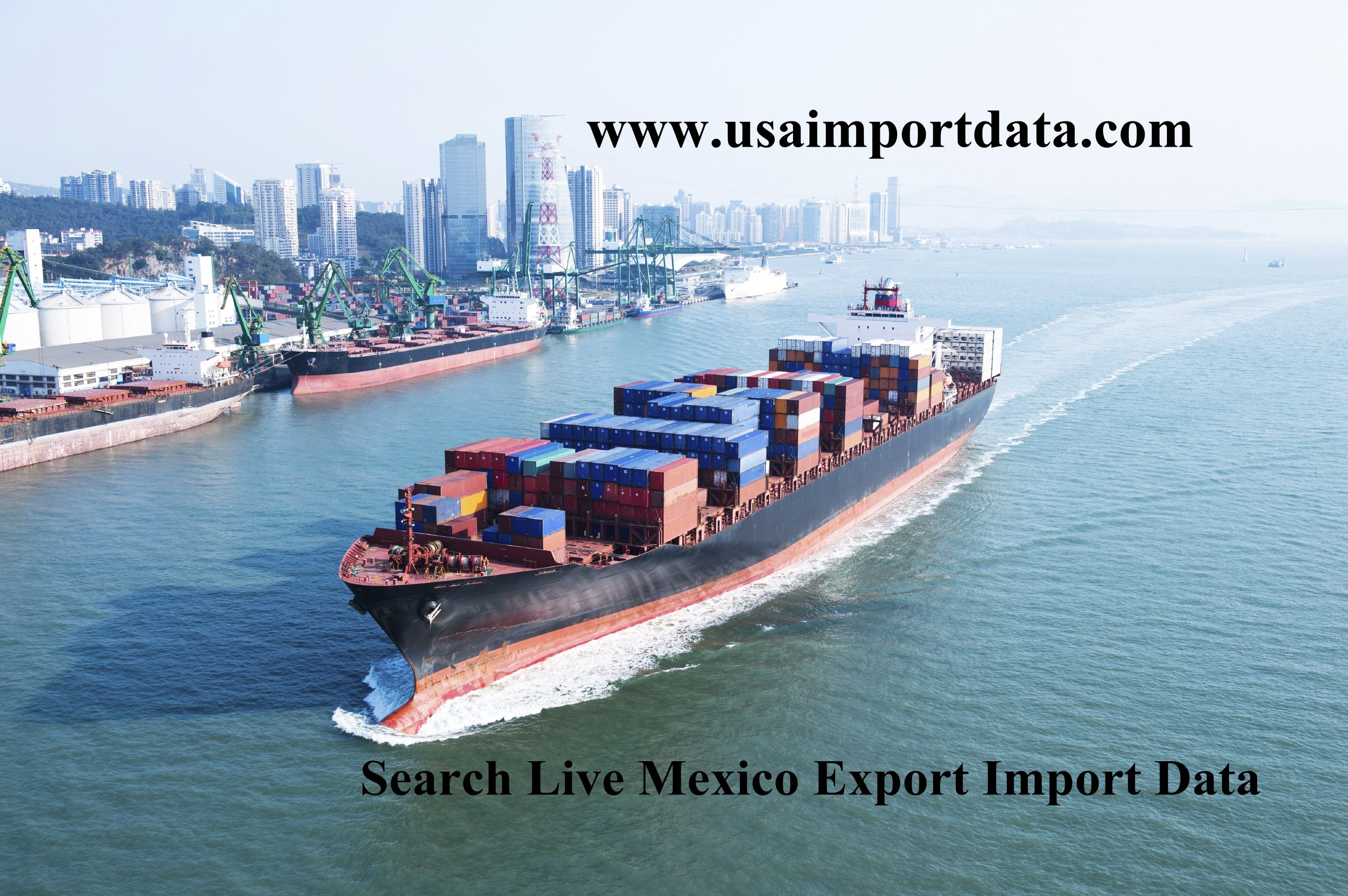 Find actual buyers / importers data of Mexico | India Import Export