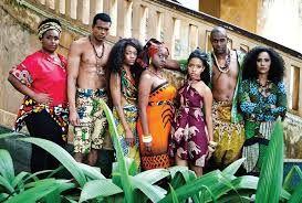 moda africana - Pesquisa do Google