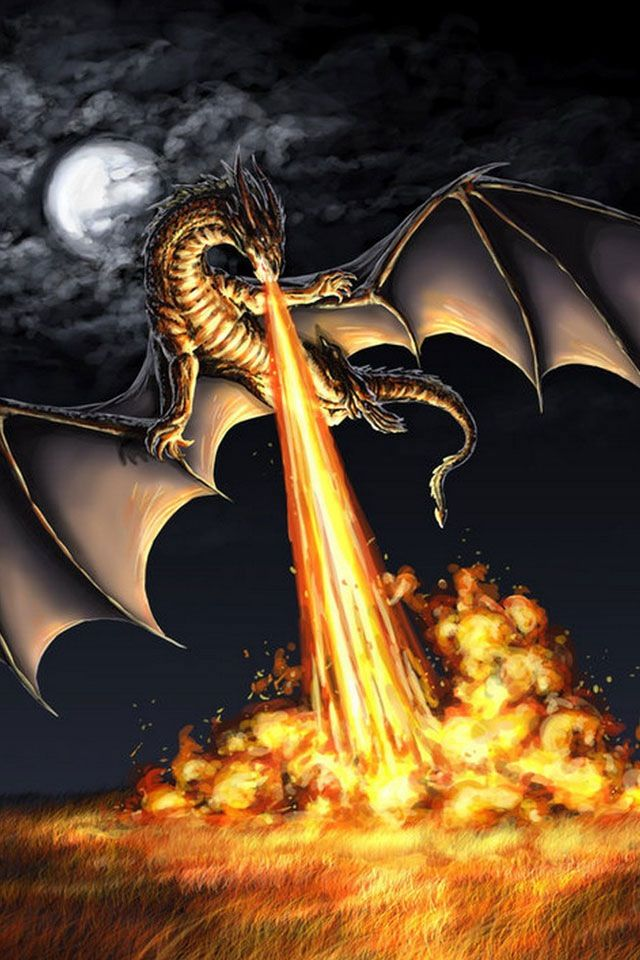 What's your mythical spirit animal? |  Dragons  | Dragon