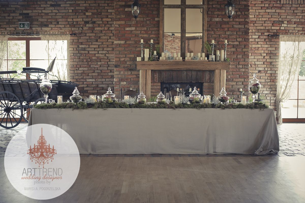 Lesny Slub Table Decorations Decor Home Decor