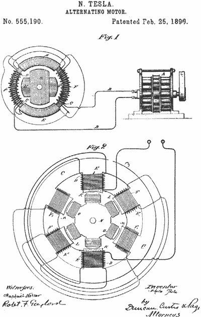 tesla diagrama de cableado cps