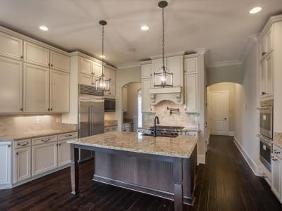 We Love This Perspective Of This Beautiful Lightandbright Kitchen